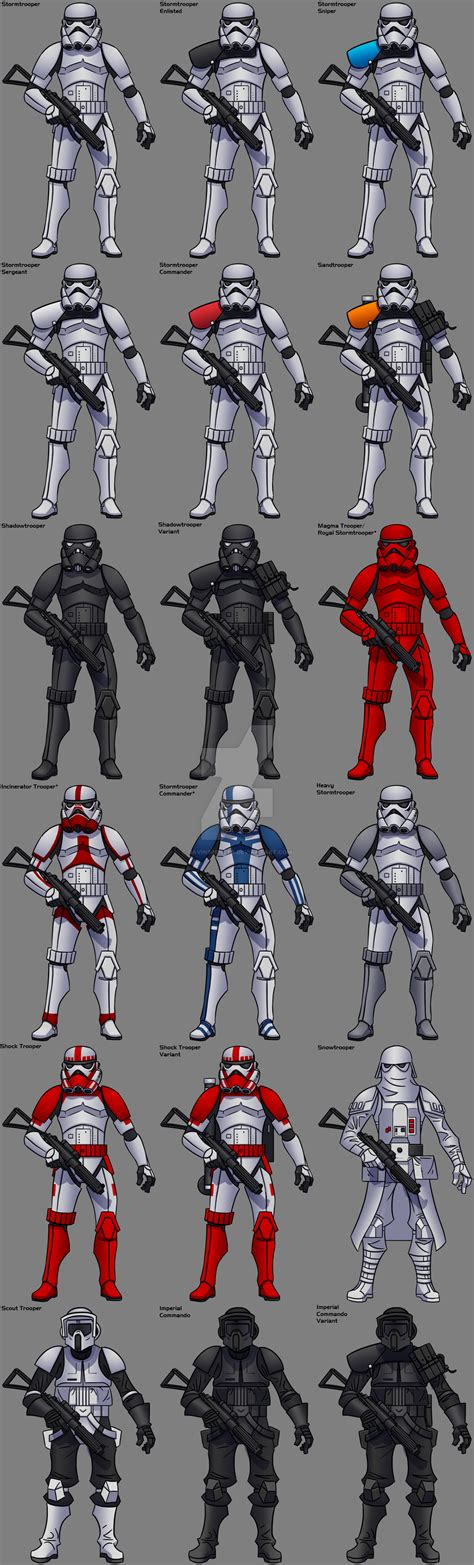 armor si鑒e social imperial variants by gavinspencer on deviantart