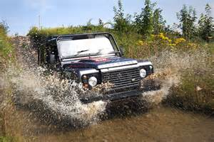 xcar takes the land rover defender road hypebeast