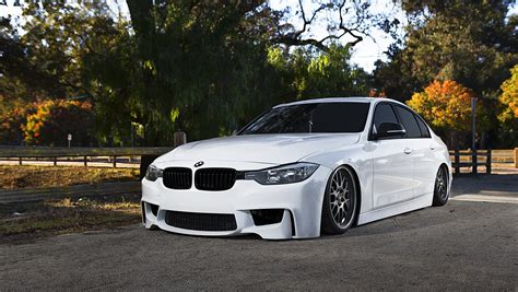 bmw air suspension new performance air suspension for bmw f30 3 series by air
