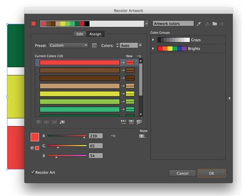 illustrator replace color adobe illustrator how to change the color of
