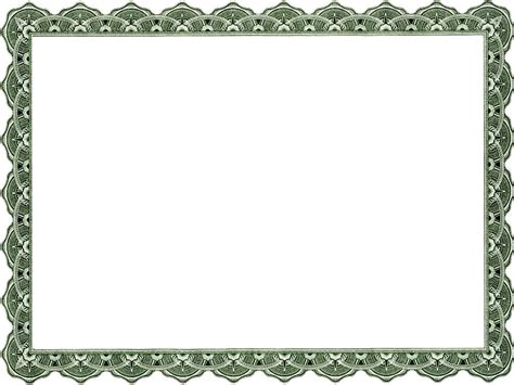 certificate border templates microsoft word gallery