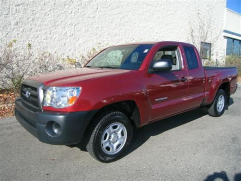 Are Toyota Tacomas Reliable Is Tacoma The Most Reliable Truck Autos Post