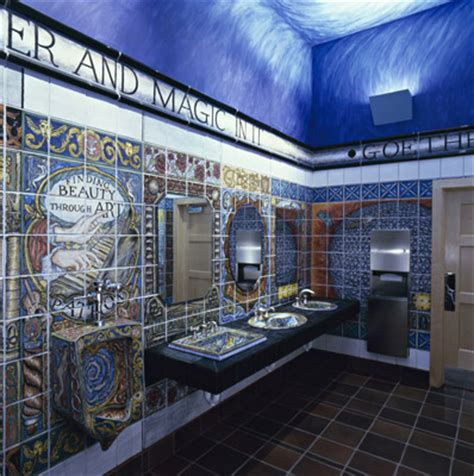 Bathroom Museum by The Daily Tubber Museum Bathroom