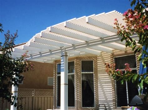 Patio Cover Roofing Material; How To Roof A Patio Patio