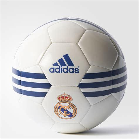 Bola Sepak Soccer Adidas Size 5 Original real madrid soccer