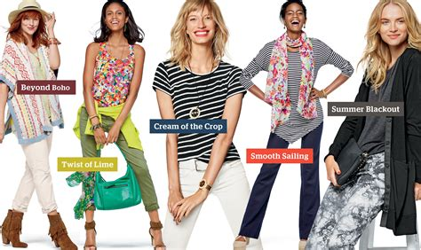 cabi clothing spring 2016 trend report cabi spring 2018 collection