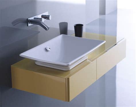 kohler bathroom furniture kohler new reve bathroom furniture collection