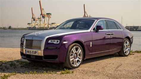 roll royce ghost wallpaper fordon rolls royce ghost bil rolls royce ghost bakgrund