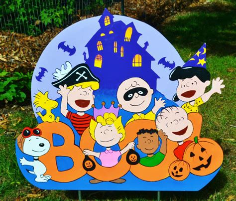 peanuts outdoor decorations peanuts outdoor decorations for funk n yards