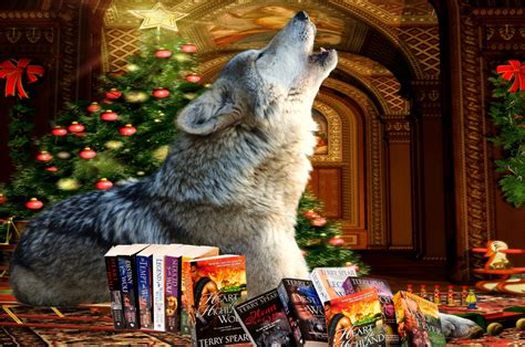 casablanca authors a seal wolf christmas and an