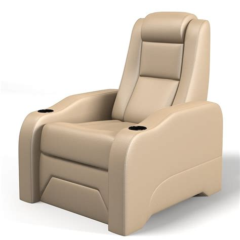 theater chairs for home home theater seating 3d model