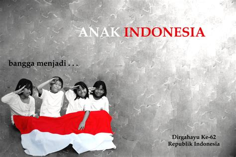 wallpaper aku anak indonesia yasir fatah mengindonesiakan indonesia