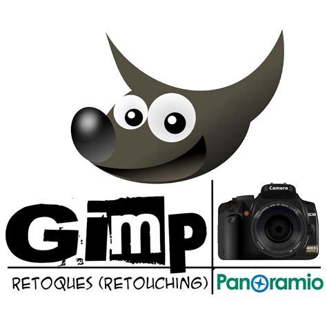 gimp creating logo panoramio photo of logo grupo gimp retoques