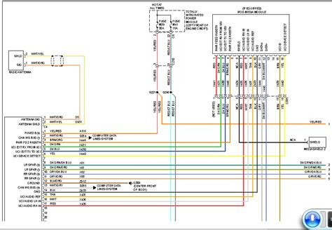 2009 dodge avenger radio wiring diagram 2002 dodge caravan