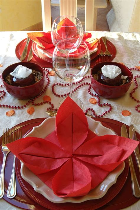 apparecchiare la tavola a san valentino san valentino 2014 tavola apparecchiata