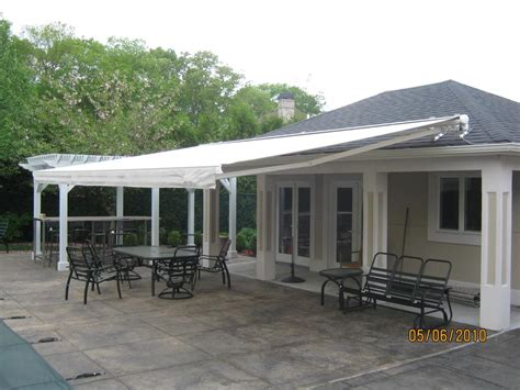 sunbrella retractable awnings retractable awnings gallery l f pease company