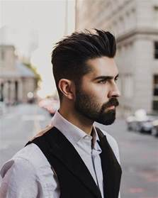 hairstyles that go with a moustache 80 awesome inspirations men short beard and mustache style