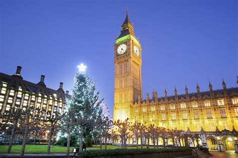 who introduced xmas trees to britain could this be the most photographed tree in the world parliamentary digital service