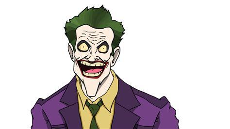 Joker Doodle By Glenorsven On Deviantart