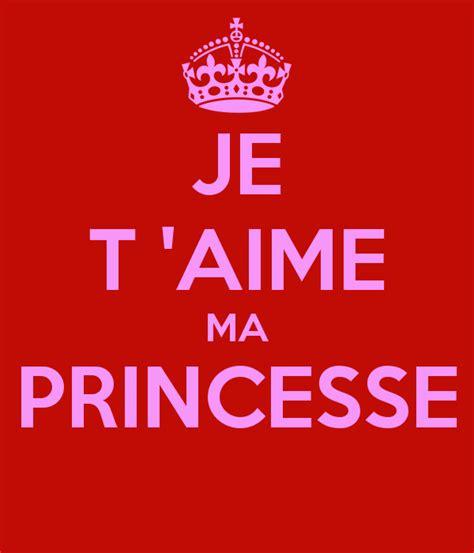 Travel Mug by Je T Aime Ma Princesse Poster Jean Fran 231 Ois Keep Calm