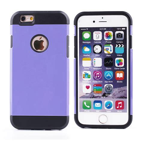 Iphone 5 Armband Rugged Hybrid Hca01 wholesale iphone 5s 5 slim fit armor hybrid purple