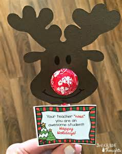 ho ho holiday gifts for your students 2014 link up 3rd
