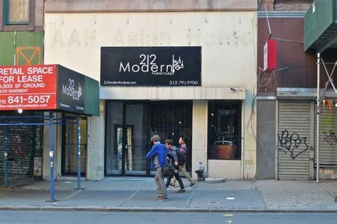 212 modern furniture tribeca citizen seen heard new furniture store