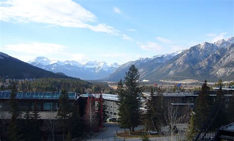 Bc Mba Known For by Banff Centre