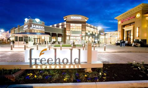 freehold raceway mall northern capital group