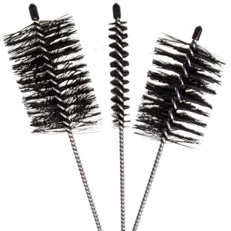 Chimney Flue Brush Set - dickie dyer 380944 flue brush set 3 dickie dyer
