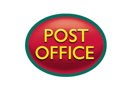 post office to cross the road in much wenlock