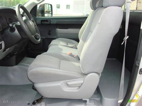 2007 Toyota Tundra Interior by 2007 Toyota Tundra Regular Cab 4x4 Interior Photo 48314791 Gtcarlot