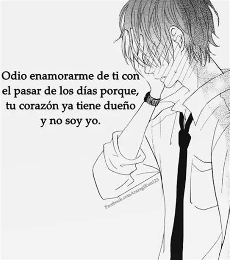 imagenes sad anime con frases 56 best images about anime quotes frases con anime on