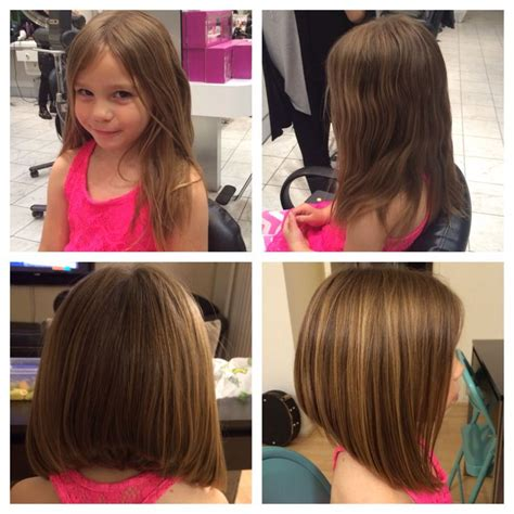 kids angled bob haircut kids inverted bob pictures long hairstyles