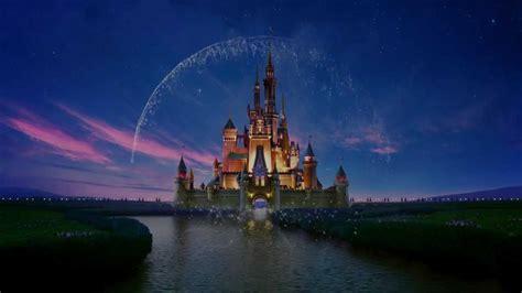 Walt Disney Pictures Disney New Version Intro Logo Variant 2011 Hd 1080p Youtube Disney Intro