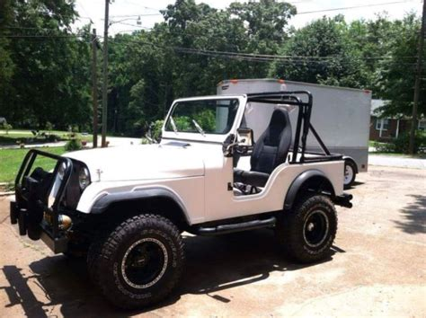 purple jeep cj pin 1978 cj7 white image search results on pinterest