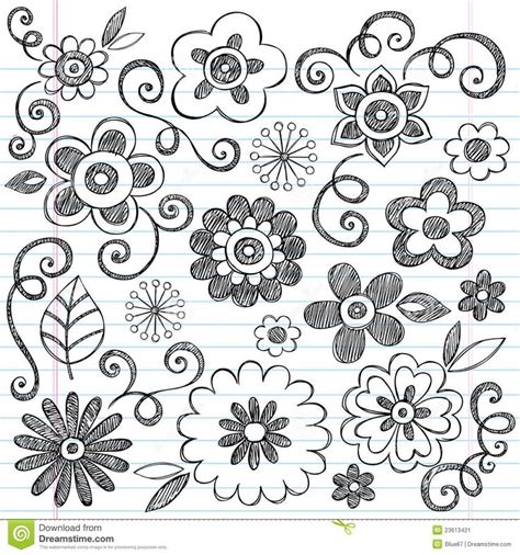 flower design notebooks 445 best images about zentangle doodles sketching on