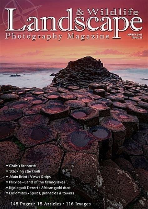 Landscape Photography Magazine Issue 25 Photography Blog Landscape Photography Magazine
