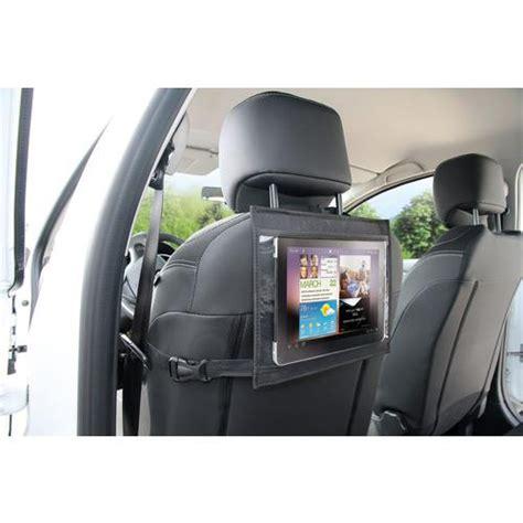Porta Tablet Samsung Per Auto by Organizer Porta Tablet Per Sedili Posteriori Telefonia