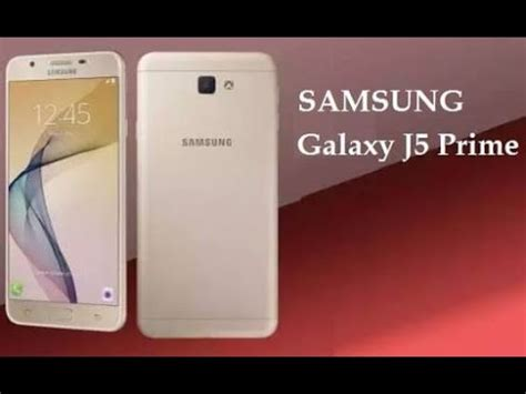 Samsung J5 Prime Vs J5 Pro samsung galaxy j5 prime 5 0 inch with pro coin and metal reivew