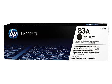 Toner Original 83a genuine hp 83a black ink toner cf2 end 4 15 2018 12 00 am