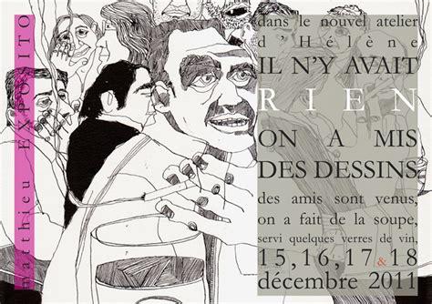 Matthieu exposito ce week end exposition 192 paris dans l atelier d helene loussier artiste