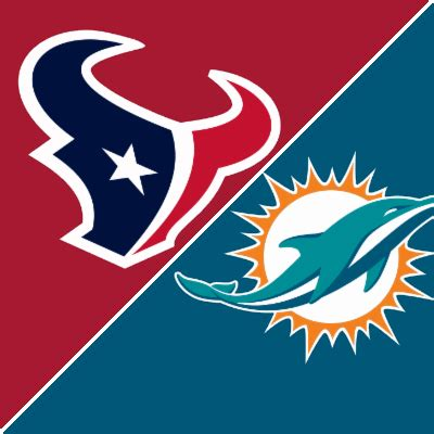 texans vs. dolphins game videos october 25, 2015 espn