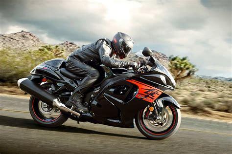Suzuki Motorcycle Prices by 2018 Suzuki Hayabusa Priced At Inr 13 87 Lakh In India