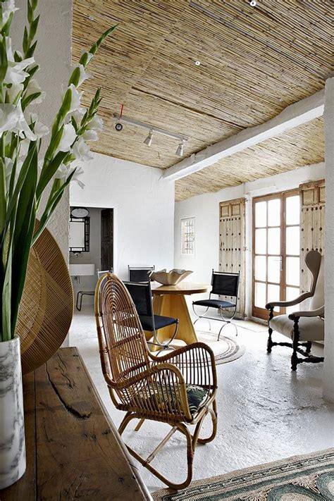 Bamboo Ceiling Design by 25 Best Ideas About Bamboo Ceiling On Bamboo