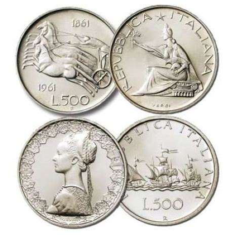 libreria moneta numismatica monete varie ipzs libreria
