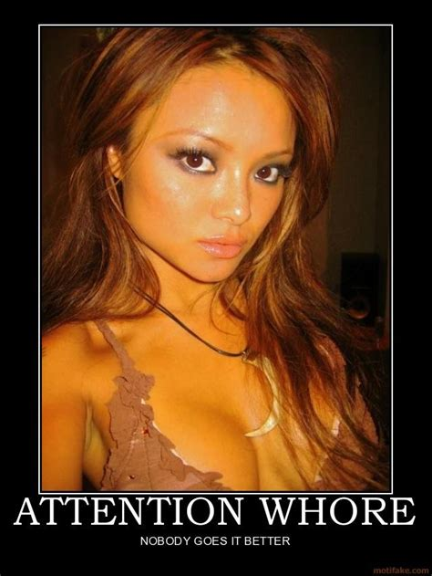 Whore Memes - image 347097 attention whore know your meme