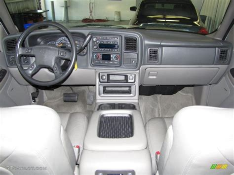 94 Chevy 1500 Interior by 2004 Chevrolet Suburban Interior Image 94