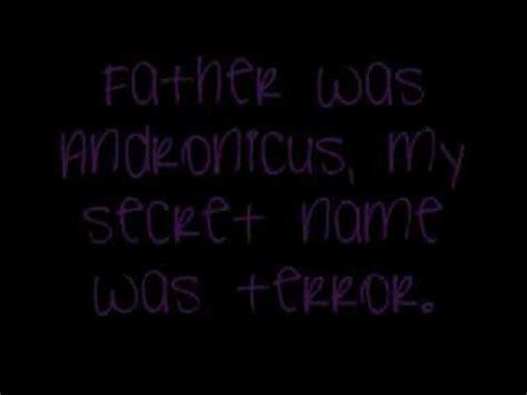 home grown otep lyrics