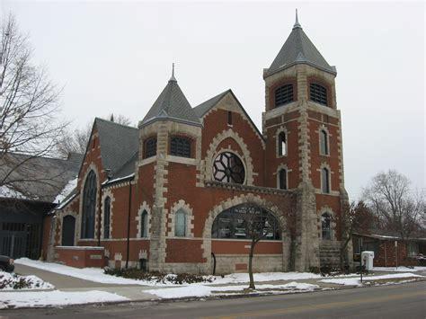 noblesville churches